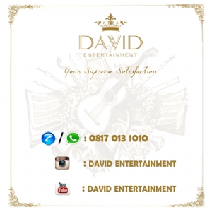 David Entertainment ( MC & Music Wedding )