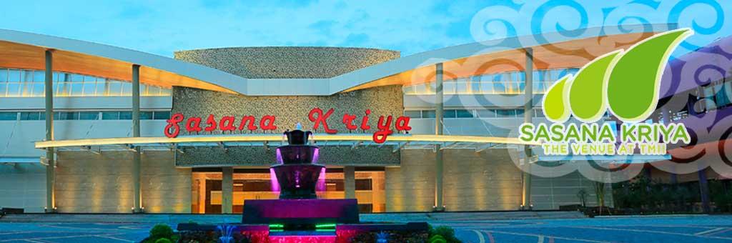 Sasana Kriya Daftar Harga